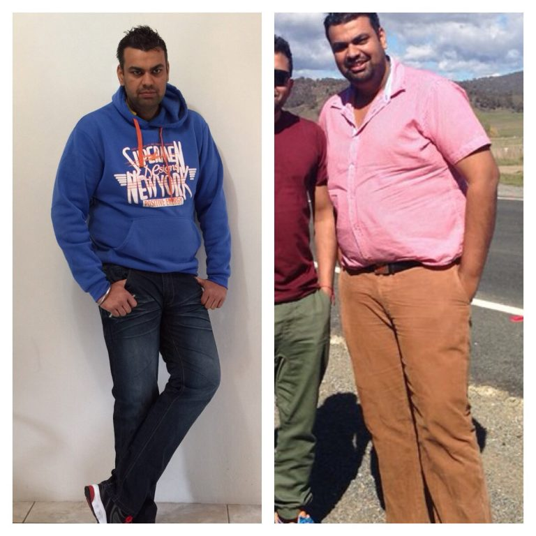 Health Drops | Weight loss