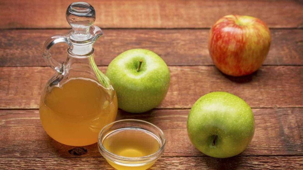 apple cider vinegar side effects