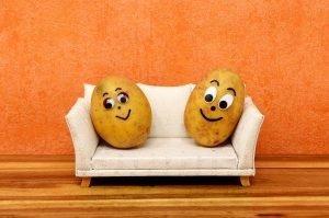 potato nutrition value