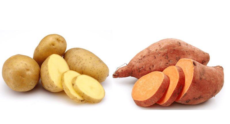 potato nutrition value