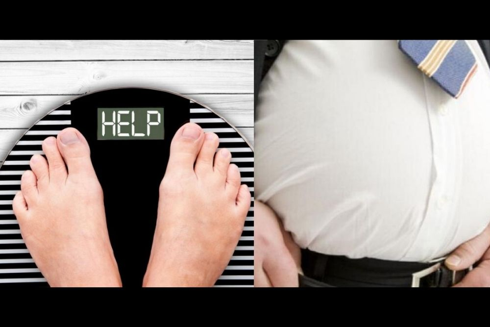 Causes of Weight Gain