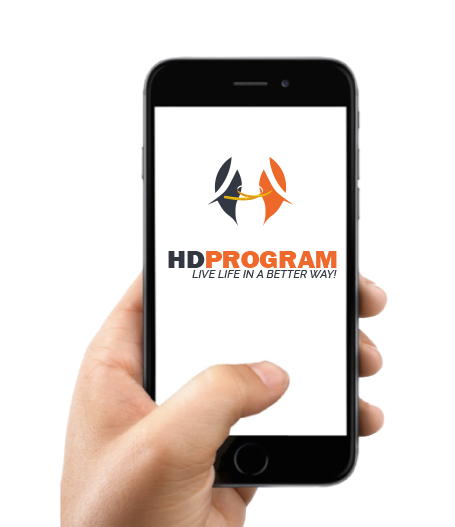 health-drops-app
